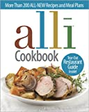 The Alli Cookbook, Caroline M. Apovian, 0696238136