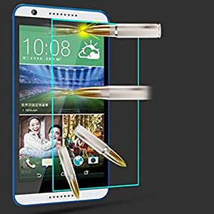 Yongse A prueba de explosiones de la pantalla de cristal templado película del protector para HTC Desire 616 D616W