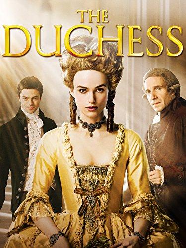 DVD : The Duchess