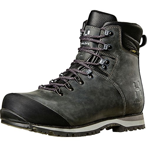 Haglofs Astral GT - Colour: magnetite - Mens Waterproof Hiking Boots