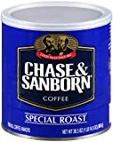 Chase & Sanborn Coffee, Special Roast Ground, 30.5 Ounce