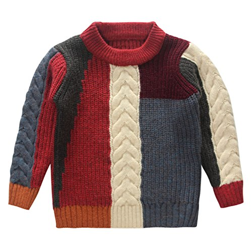 Best Boys Novelty Sweaters