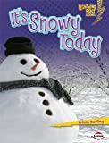 It's Snowy Today, Kristin Sterling, 0761342583
