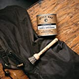 Otter Wax Heat-Activated Fabric Dressing   1/2 Pint