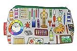 Selina-Jayne Fine Art Limited Edition Designer Toiletry Bag