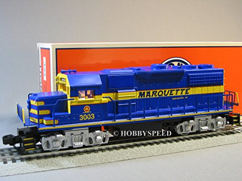 LIONEL PERE Marquette GP38 Engine # 3003 o Gauge Train 6-81028 Diesel ()