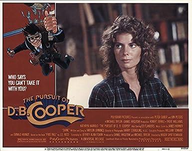 the pursuit of db cooper film