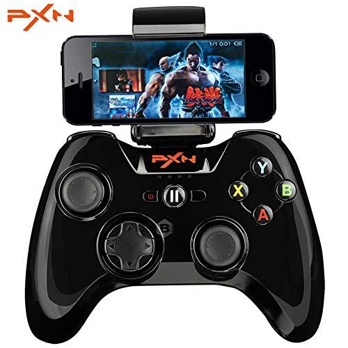 Certificado MFi de Apple-PXN-6603 Bluetooth inalámbrico Speedy Gamepad Joystick del Controlador de Juegos Hecho para...