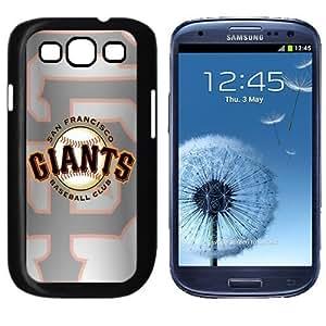 MLB San Francisco Giants Samsung Galaxy S3 Case Cover