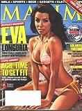 Maxim January 2005 (Maxim Magazine)