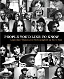 People You'd Like to Know, Herb Wise, 1849382301