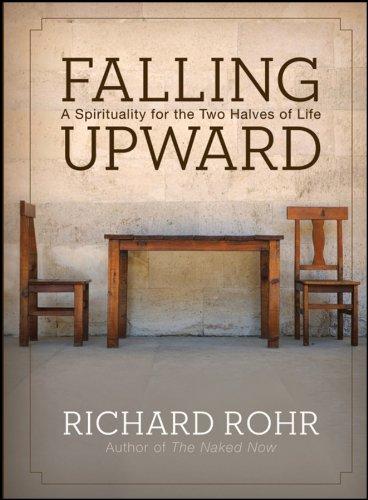 Image result for richard rohr falling upward