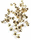 Nailheads - Spots - Studs: Size 30/107 Round with