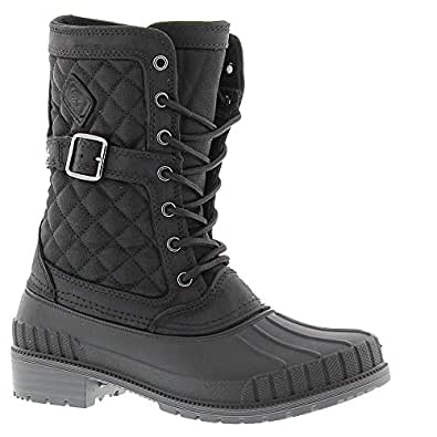 Amazon.com | Kamik NK2156 Women's Sienna | Boots