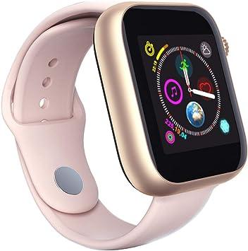 Amazon.com: Kshion Z6 - Reloj inteligente con Bluetooth 3.0 ...