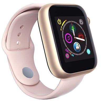 Sayla Smartwatch Reloj Inteligente para Hombre Mujer Nuevo ...