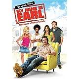 My Name Is Earl - Season 2 [DVD]