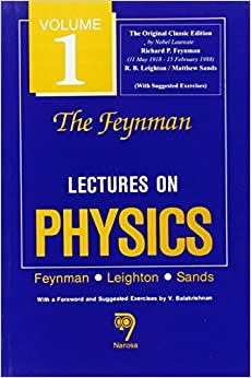 Book Feynman Lectures on Physics: Mainly Mechanics, Radiation and Heat: vol. 1 by Richard P. Feynman (2008-12-01)