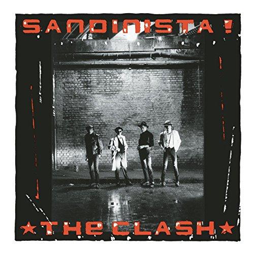 Clash, The - Sandinista! (Disc 1) - Zortam Music