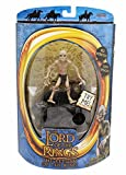 Lord of the Rings: Return of the King Smeagol Phrase Sound Figure (6in)