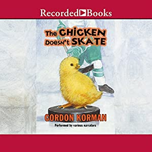 The Chicken Doesn't Skate Audiobook