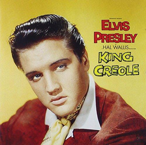 CD : Soundtrack - King Creole (Bonus Tracks)