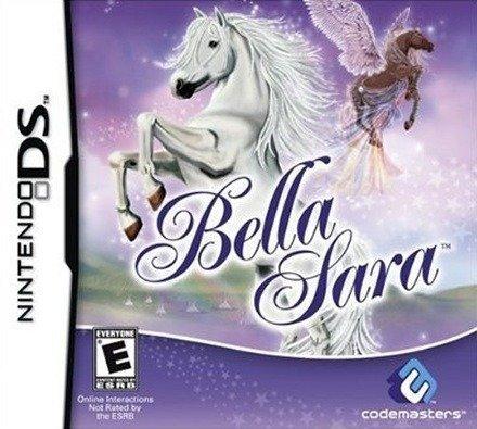 Bella sara jeux en ligne gratuit - Jeux de bella sara gratuit ...