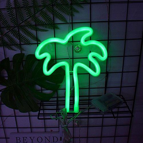Led Coconut Tree Light in Florida - 2