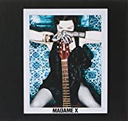 Madonna - Madamme X - Deluxe - 2 CDs