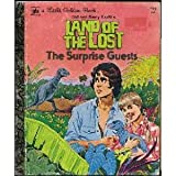 img - for Land of the Lost the Surprise Guests book / textbook / text book