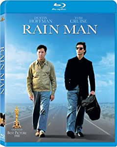 Rain Man (Award Series) [Blu-ray]