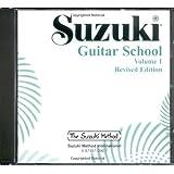 Suzuki Guitar School Volume I, Revised Edition