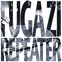 Repeater Plus 3 Songs by Fugazi (1990-04-19)
