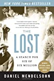The Lost: A Search for Six of Six Million [Paperback]