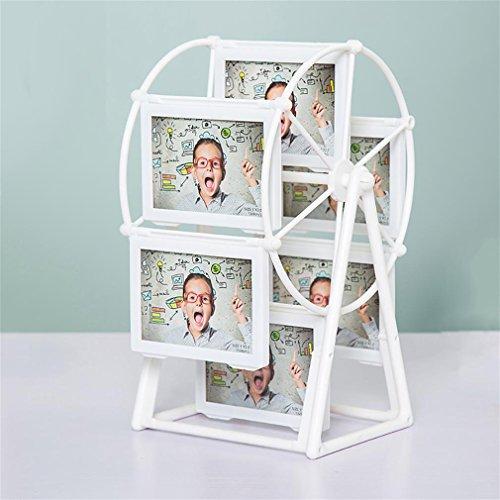 Kevin Ferris Wheel Photo Frame Pendulum 5 Inch Creative Child Photo ...