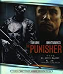 Cover Image for 'Punisher , The'