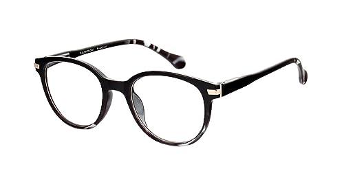 Occhiali da Lettura Rainbow® Progressivi / Occhiali Multifocali Computer / Occhiali da Lettura con Lenti Progressive / Harper