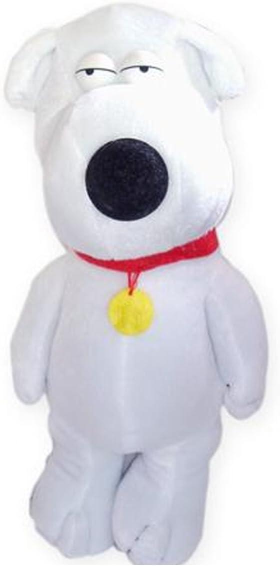 family guy brian plush toy
