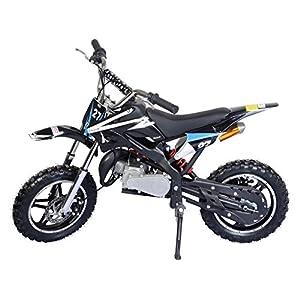 49cc Kids Petrol Dirt Bike