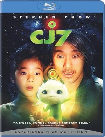CJ7 (2008) Dual Audio 480p UNCUT BluRay x264 [Hindi- Chinese] ESubs
