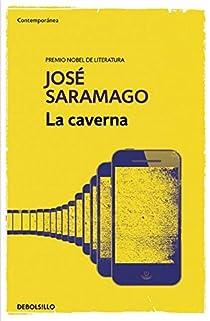 La caverna par Saramago