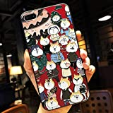 JHSKAH Silicone 3D Emboss TPU For Samsung Galaxy A30 A50 A40 A70 Note 8 9 4 M10 M20 M30 A3 A5 A6 A7 A9 A8 Plus 2018 2017 2016 A20e Case S10 zsttq