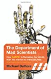 The Department of Mad Scientists, Michael P. Belfiore, 0061577936