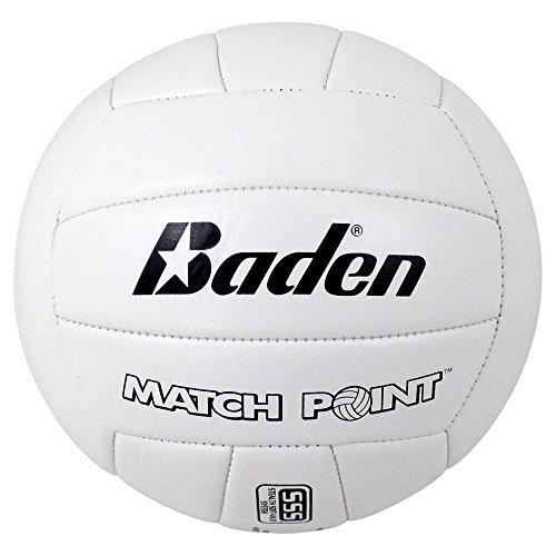 Baden MatchPoint Official Size 5 Cushioned Volleyball