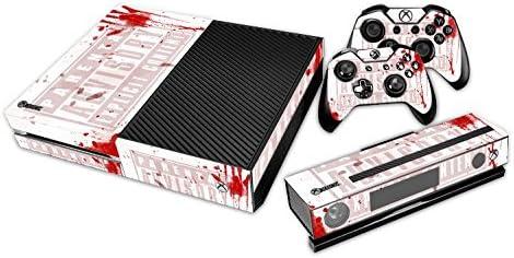 XBOX ONE Skin Design Foils Pegatina Set - PAAC Motivo: Amazon.es: Videojuegos