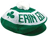 St. Patricks Day Erin Go Bragh Braugh Irish Tam Hat
