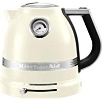 Kitchenaid 5KEK1522EAC Artisan-waterkoker, crème
