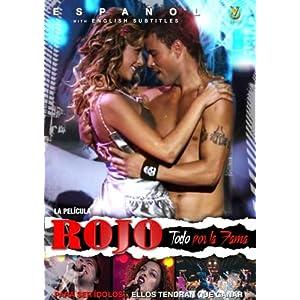 Rojo, la pelicula movie