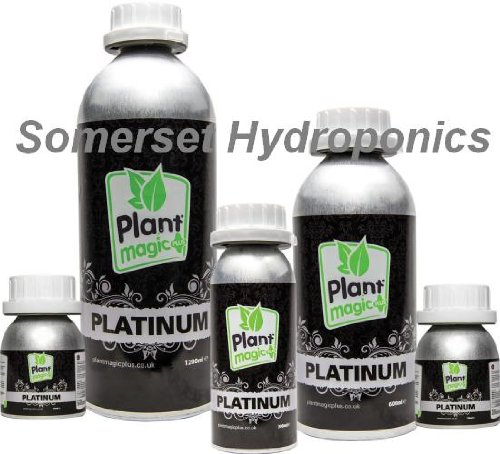 Plant Magic Plus Platinum 1200 ml
