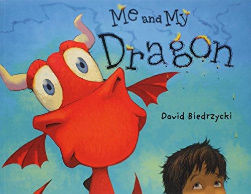 Dragon Storybook (Me and My Dragon)